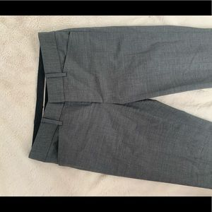 Club Monaco suit pants